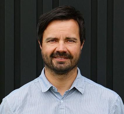 Markus Körber
