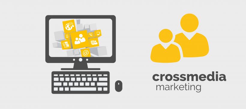 Crossmedia Marketing