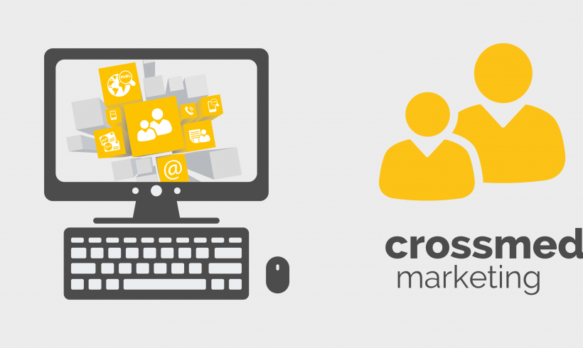Crossmedia Marketing