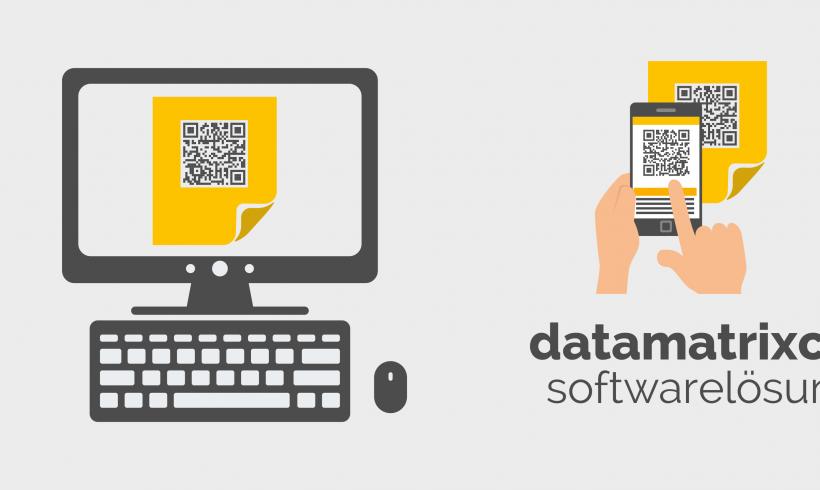 Datamatrixcode