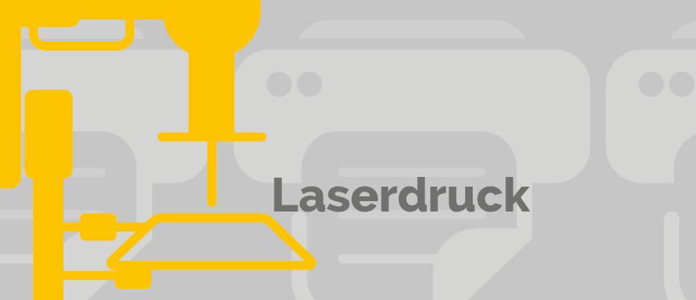 Codierte und nummerierte Druckprodukte mit Laserdruck