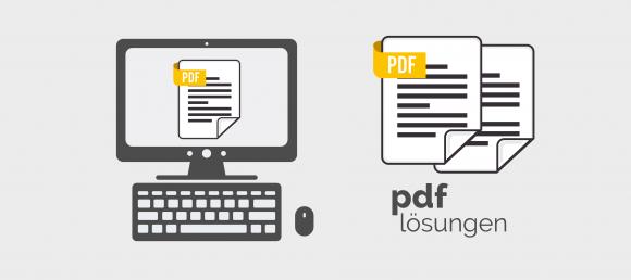 PDF-Lösungen