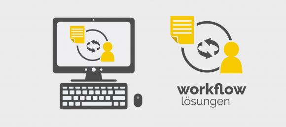 Workflow-Lösungen