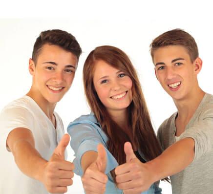 Minijob für Schüler | Studenten (m/w)