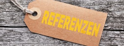 Unsere Referenzen - Erfolgreiche Mailing - und Druckproduktionen