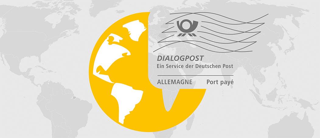 Grafik Dialogpost International