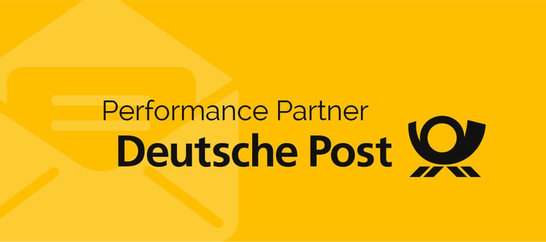 Befragung versenden Performance Partner